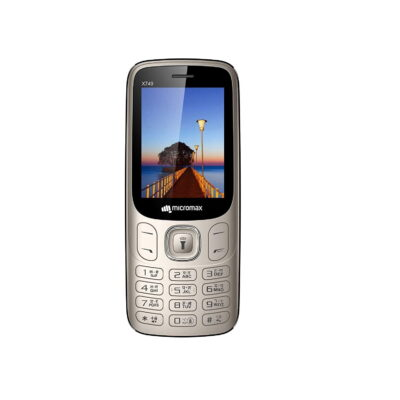 micromax-x749-champagne-front-okayprice