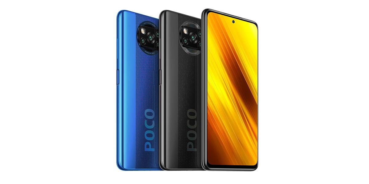 POCO-X3-launch-okayprice