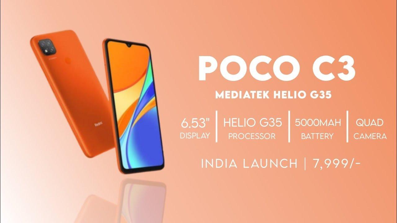 POCO-C3-Launch-okayprice