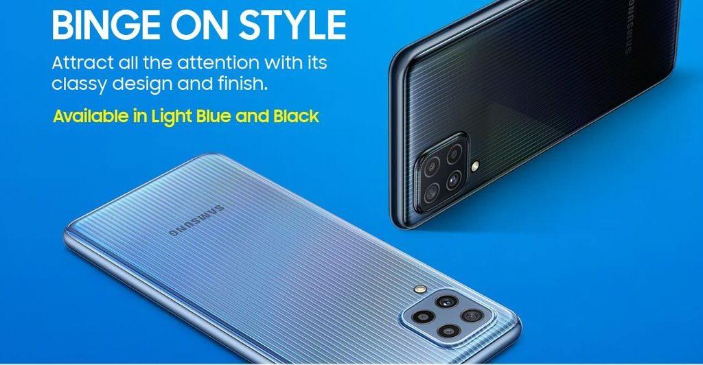 Samsung-Galaxy-M32-launch-okayprice